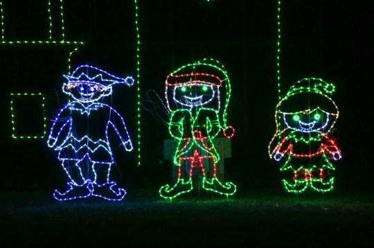 Jingle, Jangle & Judy